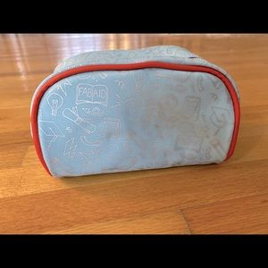First Aid Beauty Cosmetic Makeup Bag